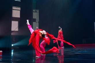 曾巧玗「舞」厲害 考取北藝大國中畢業直升大學
