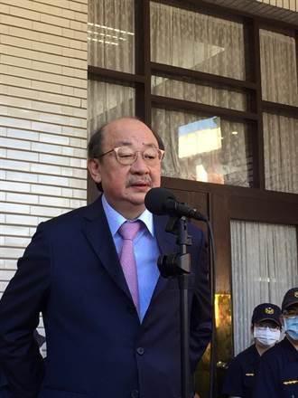 柯建銘:處理國務機要費 國民黨同意又反悔
