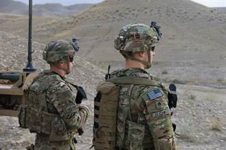美國務卿:華府和北約將「協同」自阿富汗撤軍