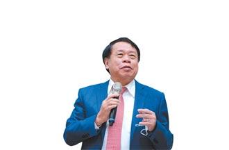 石化公會理事長曹明:石化業升級 擴大質化能量