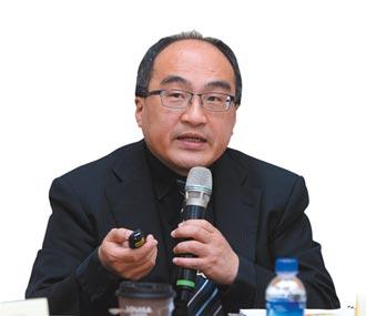 經濟部工業局長呂正華:接軌全球助攻高值投資