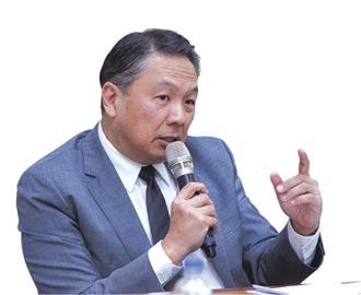台光電子董事長董定宇:缺料危機 台廠出頭好時機
