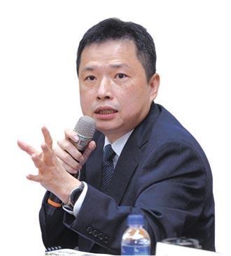 不織布公會理事長陳世中:上下整合 防疫也能很環保