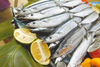 外交部持續表示關切 農委會擬檢測秋刀魚