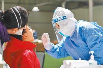 建全民免疫屏障 大陸打疫苗免費