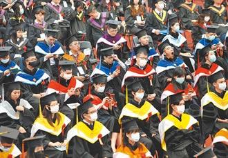 畢業生就業獎勵 僅5.5萬人領