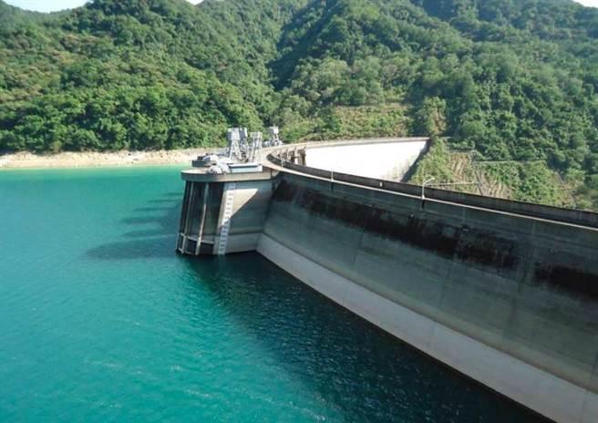 翡翠水庫超猛 每天賣水81萬噸 3個月後還有2座石門水量