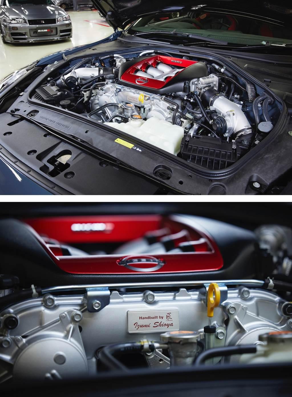 這會是最終進化嗎?Nissan GT-R NISMO/GT-R NISMO Special Edition 2022 年式先行公開!