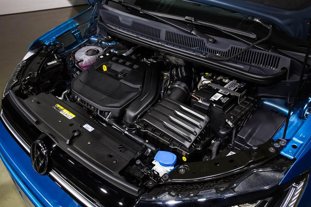 動力提供1.5L TSI與2.0L TDI兩選擇。