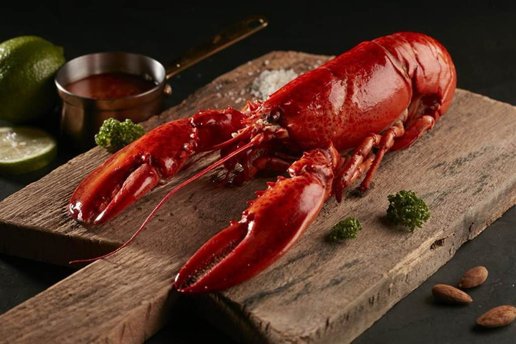 4/20起王品牛排「法式紅醬龍蝦」,款待名字中有雅/婷/怡/君4字消費者。(圖/王品牛排提供)