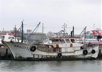 陸船運毒514公斤轉運本島遭攔截 3船員遭羈押查台灣貨主