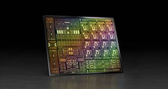 NVIDIA推出BlueField-3 擴大資料中心基礎架構處理發展藍圖