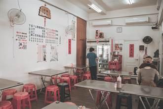 我要一碗「Lu Meat Rice」 菜單翻譯上千人笑瘋:不要玩外國人