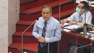 陳其邁要捉蛇回歸農業局 局長答詢:預算不夠