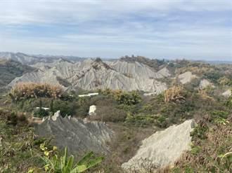 龍崎工業區通過自然保留區及地質公園 黃偉哲:開發案全停止