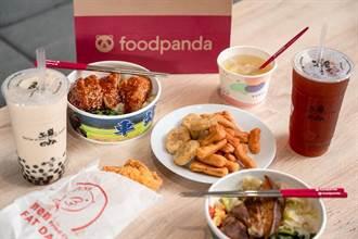 foodpanda 首公開大學生外送數據 宵夜比早餐多 5 倍