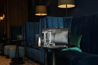 COZZI Blu和逸飯店桃園館攜手雪樹伏特加 推出聯名住房專案