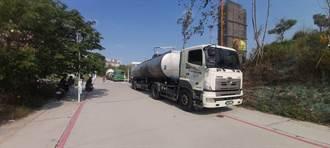 中市首部大型RO級淨水設備 啟動供水加入抗旱行列