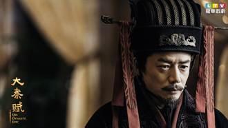 昔嗆黃曉明「外型很重要」 男星演呂不韋認演技參考母親