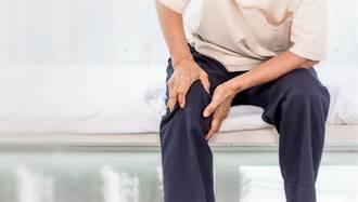骨頭變得疏鬆、易骨折 就是骨質疏鬆症