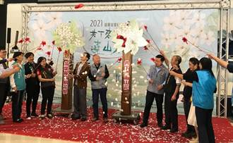 2021苗栗客家桐花祭开跑 欢迎共下来遶山花