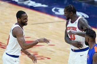 《時來運轉》運彩報報-NBA運彩投注新標的 尼克防守超給力