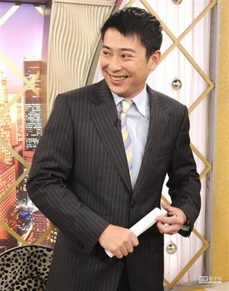 藝人王靜瑩前夫陳威陶涉吸金7億 遭約談搜索
