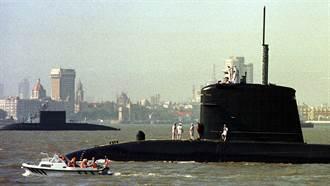 影》打造新潛艦 法把舊艦切兩半