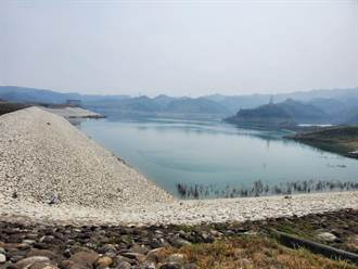 湖山水庫儲水量破四成 雲林北嘉南彰民生用水尚可撐到六月