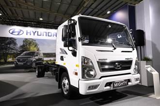 HYUNDAI現代商車布局新經銷體系 導入全新重車