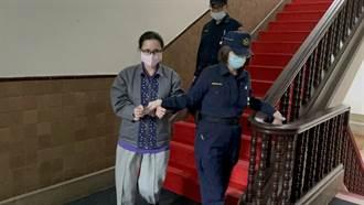17歲檳榔西施遭絞殺焚屍 凶嫌情侶檔冤喊沒殺人
