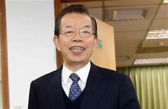 聽到「台灣核電廠也排廢水」 藥師以為謝長廷是日本籍