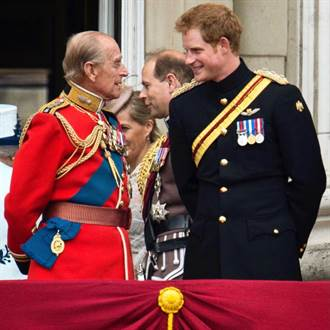 英王室最新暗示 哈利或有望與家人和好