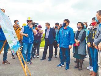 竹縣水情不穩 中央擬擴建水資中心
