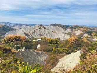龍崎工業區通過指定自然地景
