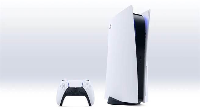 PS5釋出首次更新 遊戲可存USB可與PS4分享遊戲畫面