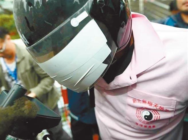 緬甸華僑李國輝4年前潑汽油放火致9人死亡,台灣高等法院更二審14日判處李男死刑。(本報資料照片)