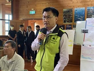 乾旱影響春茶產量 農委會啟動天然災害救助申請