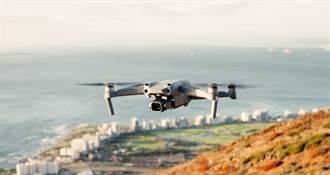 DJI Air 2S空拍機搭1吋感光元件 大師鏡頭讓你輕鬆拍大片