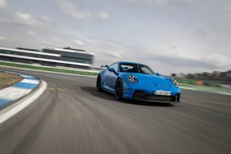 911 GT3全面進化的秘密 源於賽道的極致調校