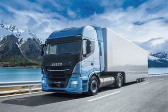 歐洲銷售冠軍IVECO於商業車博覽會首度展出全新18.5噸 New Eurocargo系列及全台唯一長軸6570高頂頭等艙車款