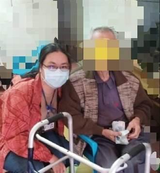 台東縣府社工背包遭爺爺塞10萬紅包 趕緊奉還
