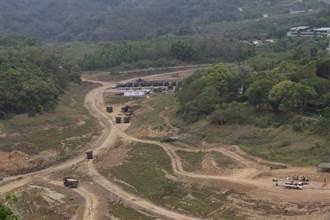 新竹暫不分區供水 經長:中油將在鯉魚潭鑿3口井