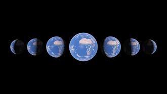 感受上帝視角 Google地球帶你來一趟橫跨37年的地球時光之旅