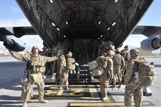 拜登调整中东军力 美海军前将领:向伊朗、北京传错误讯息