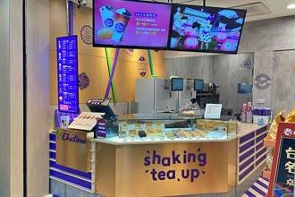 《觀光股》六角雙品牌合擊 複合店攻台式午茶