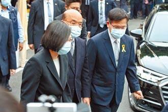 考試院會同行政院發布新修辦法 太魯閣號殉職司機慰問金多領一倍