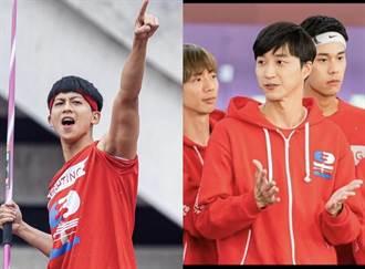 快訊/何孟遠宣布退出《全明星》紅隊領隊江宏傑親發聲了