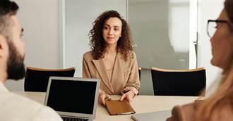 職場》求職陷阱多 面試經驗談助攻即戰力