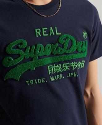 SUPERDRY重返台灣市場 價錢更貼近英國 直接砍40%